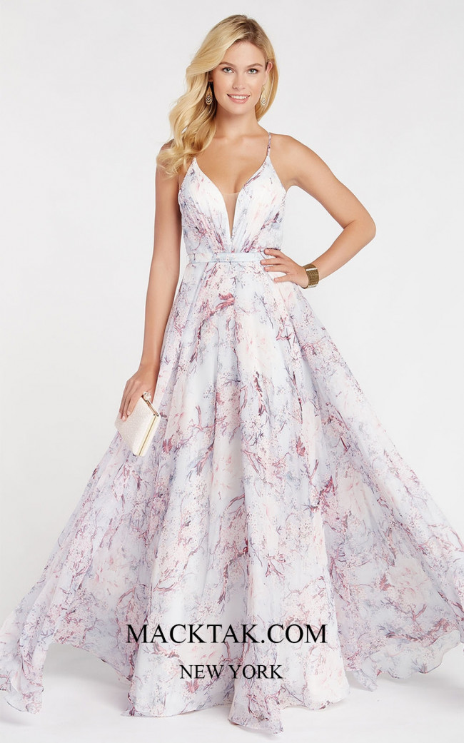 Alyce 60440 Front Dress