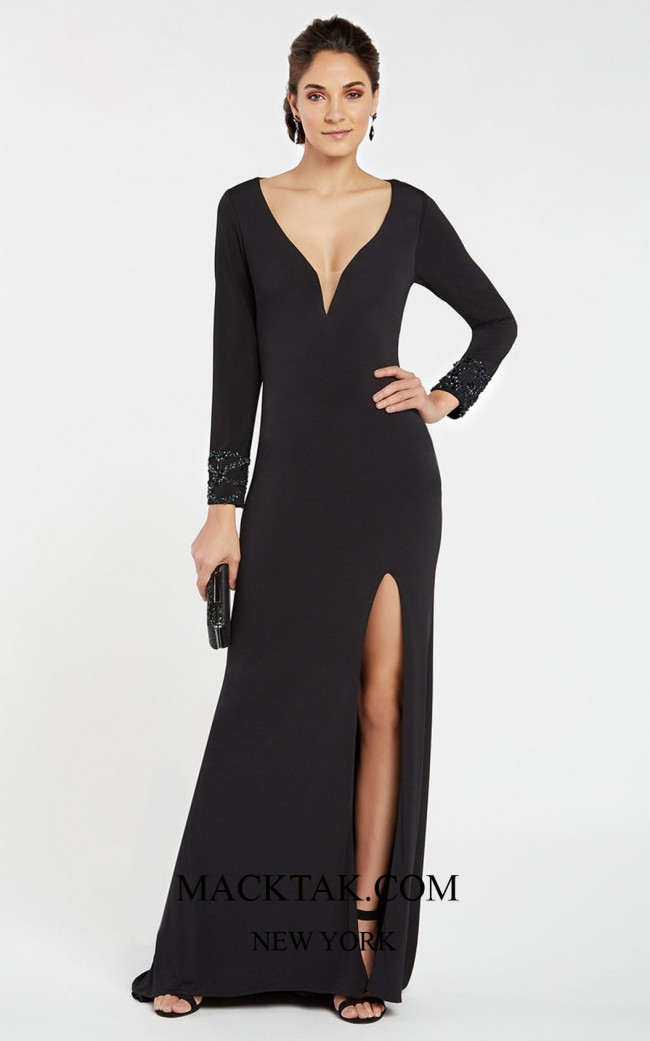 Alyce 60480 Front Dress