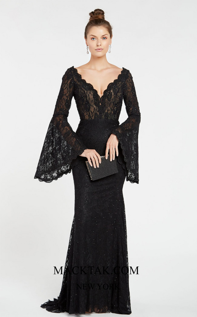 Alyce 60482 Front Dress