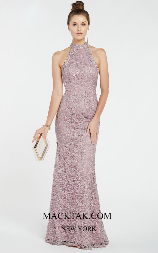 Alyce 60484 Front Dress