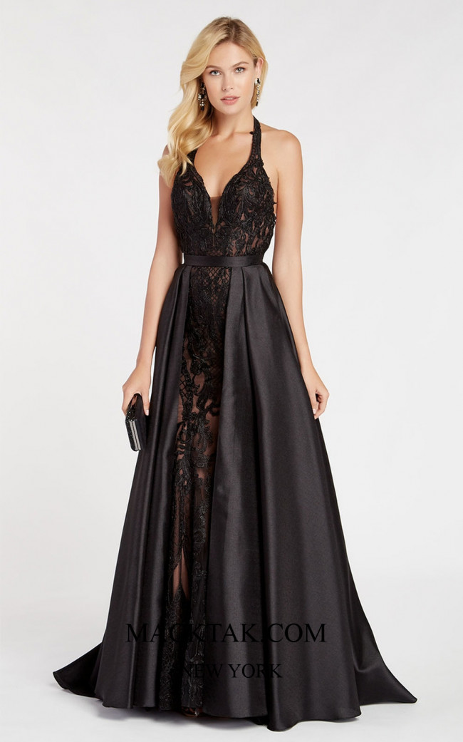 Alyce 60494 Front Dress