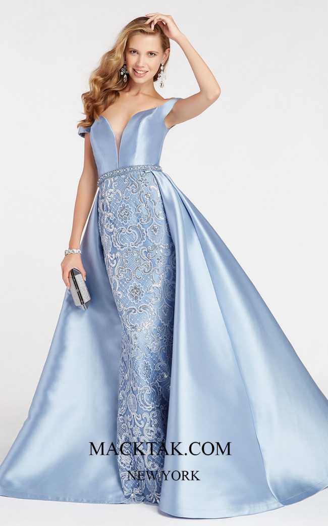 Alyce 60495 Front Dress