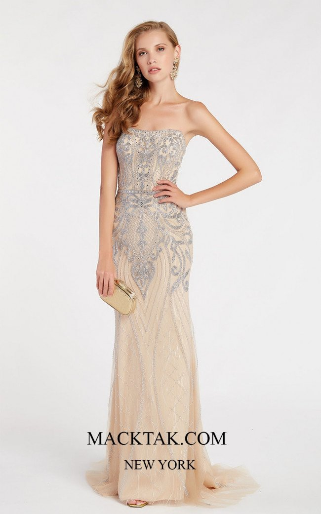 Alyce 60529 Front Dress