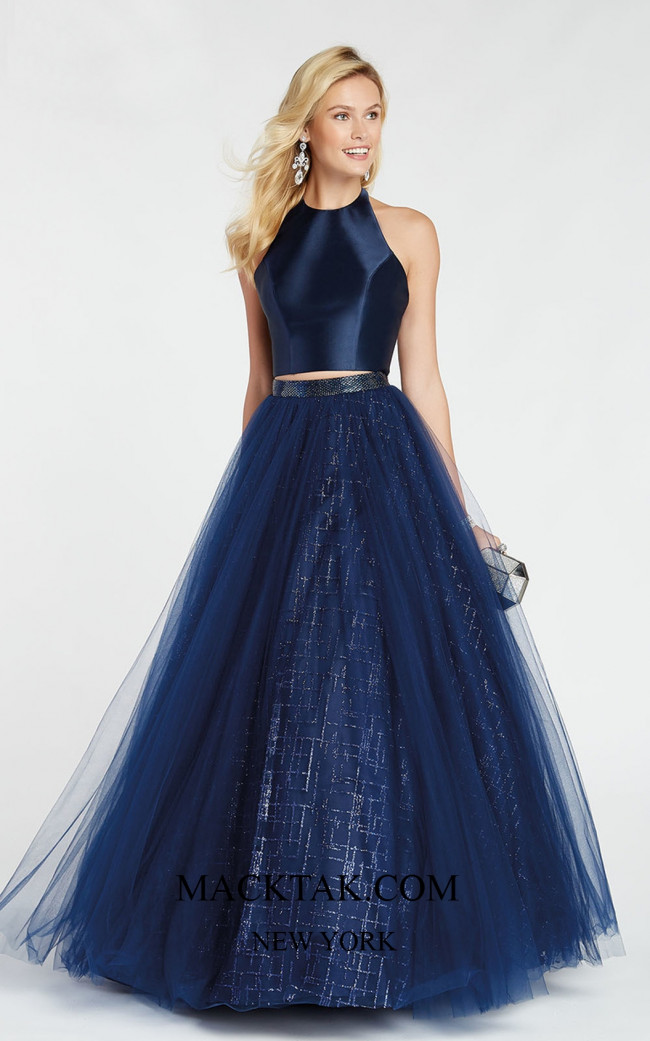 Alyce 60560 Front Dress