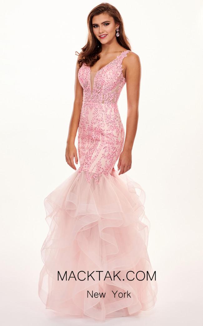 Rachel Allan 6465 Baby Pink Front
