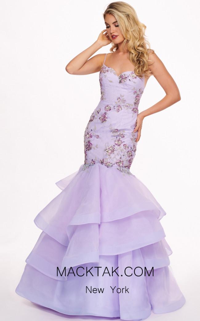 Rachel Allan 6485 Lilac Front