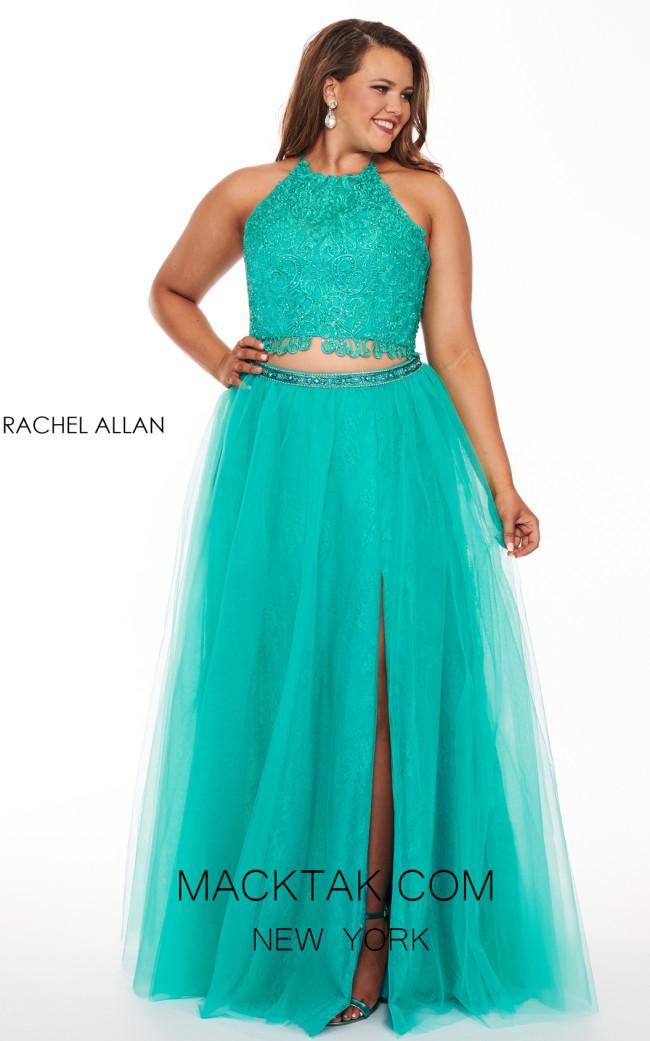 Rachel Allan Curves 6668