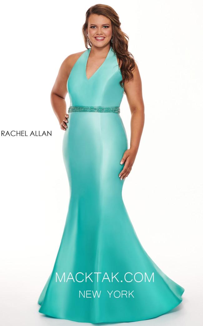 Rachel Allan Curves 6669