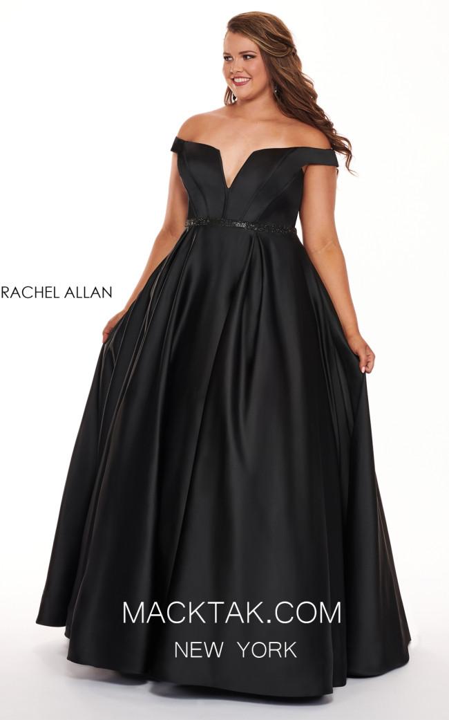 Rachel Allan Curves 6670