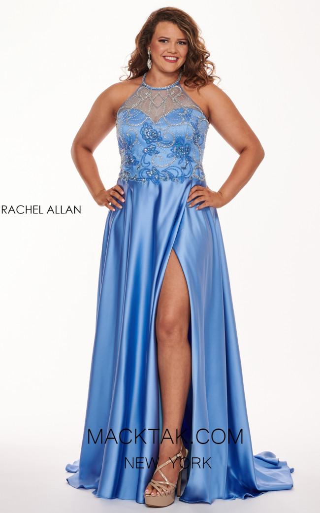 Rachel Allan Curves 6678