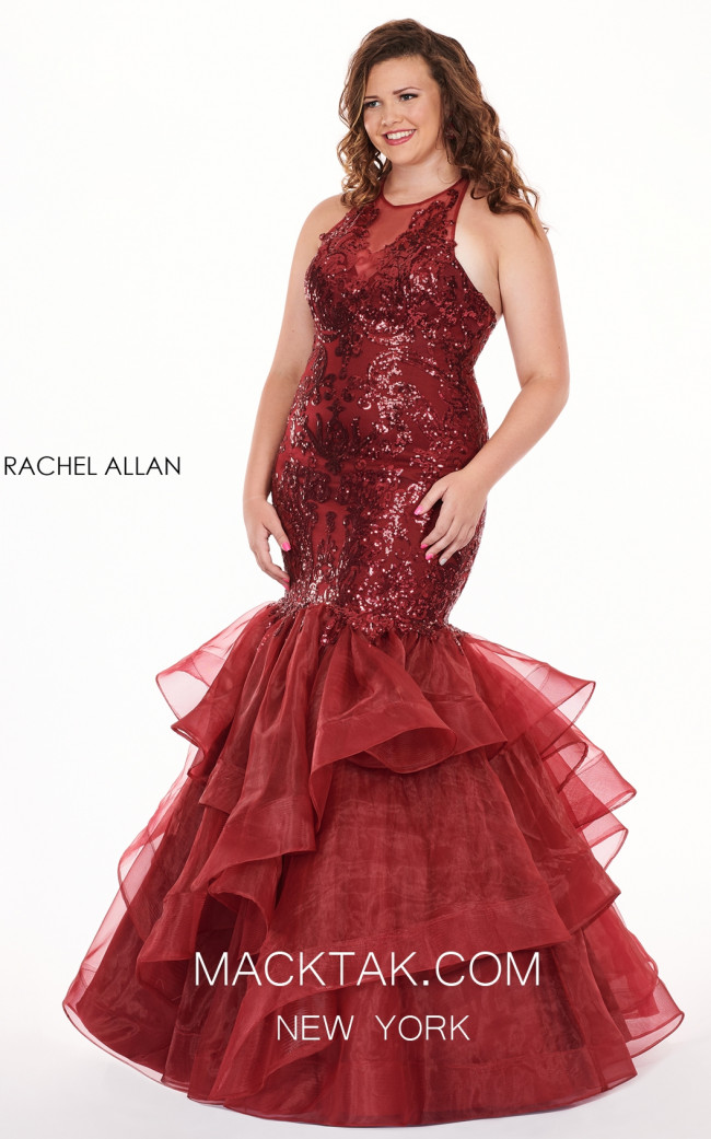 Rachel Allan Curves 6688