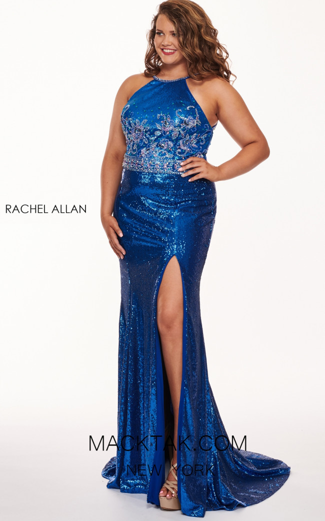 Rachel Allan Curves 6699