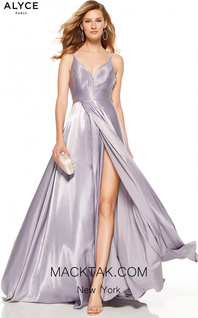 Alyce 60624 Front Dress