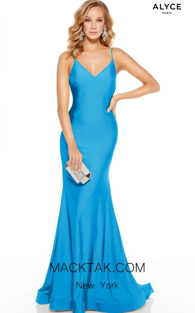 Alyce 60773 Ocean Front Dress