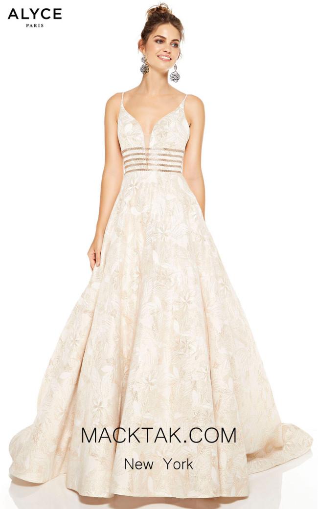 Alyce 60709 Dress