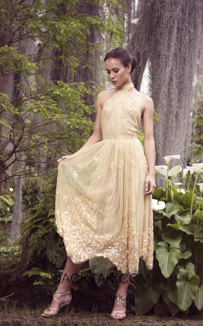 Amarca 9010 Front Dress