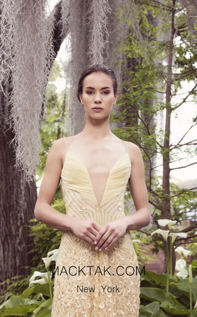 Amarca 9011 Front Dress
