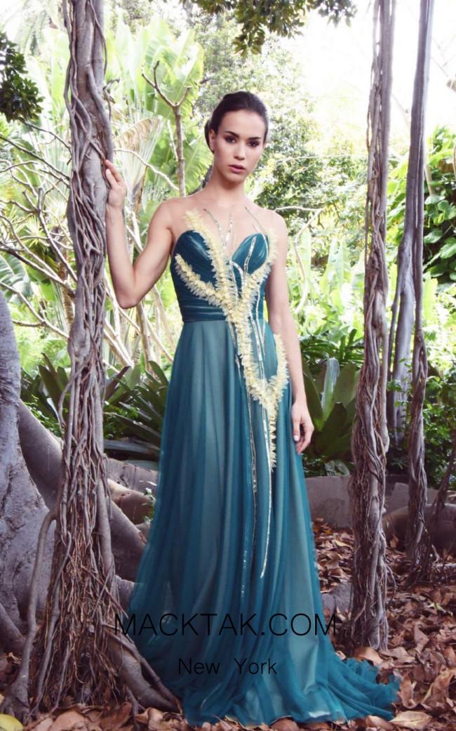 Amarca 9014 Front Dress