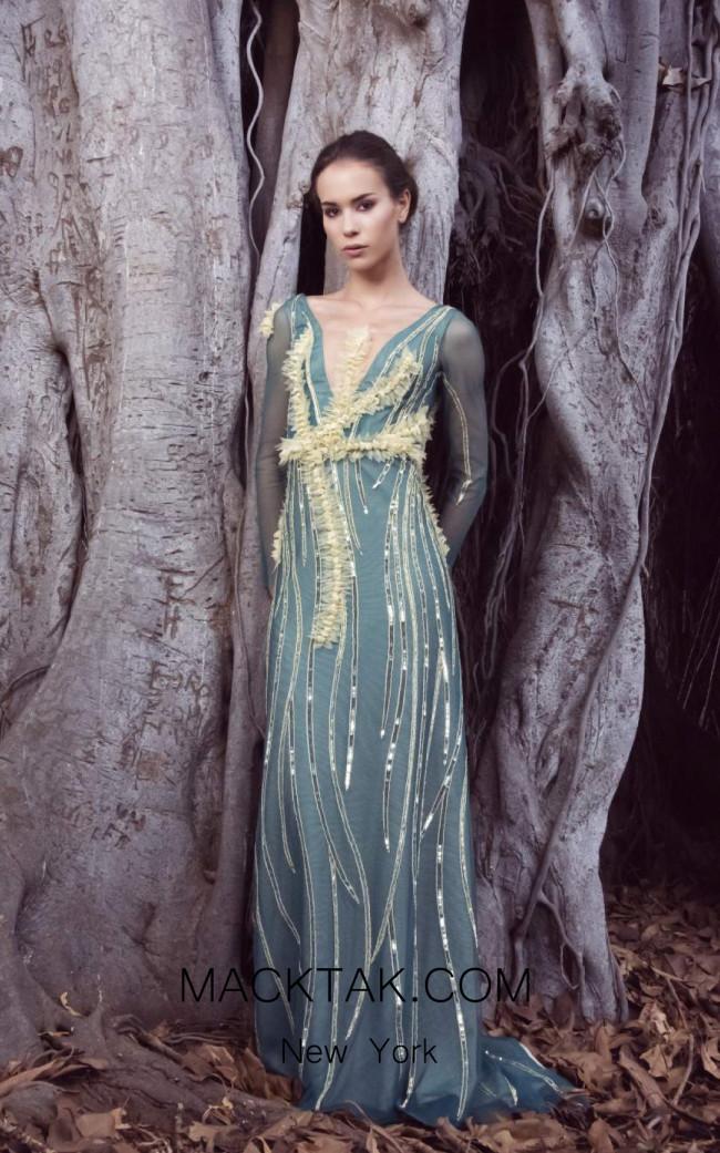 Amarca 9016 Front Dress