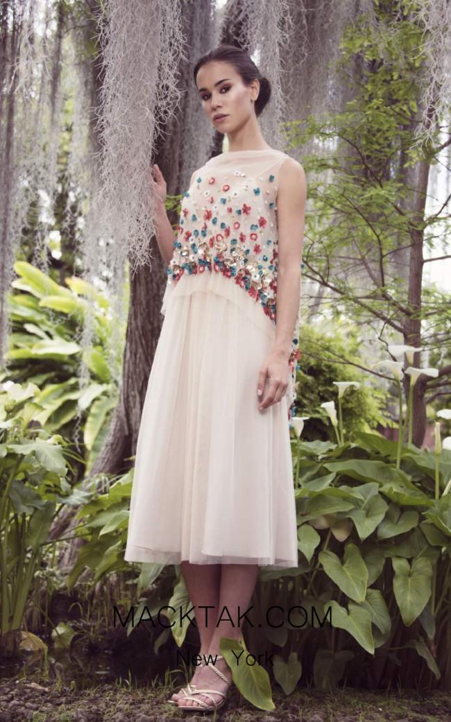 Amarca 9017 Front Dress