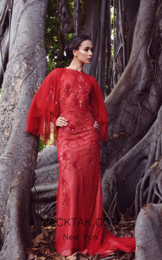 Amarca 9021 Front Dress