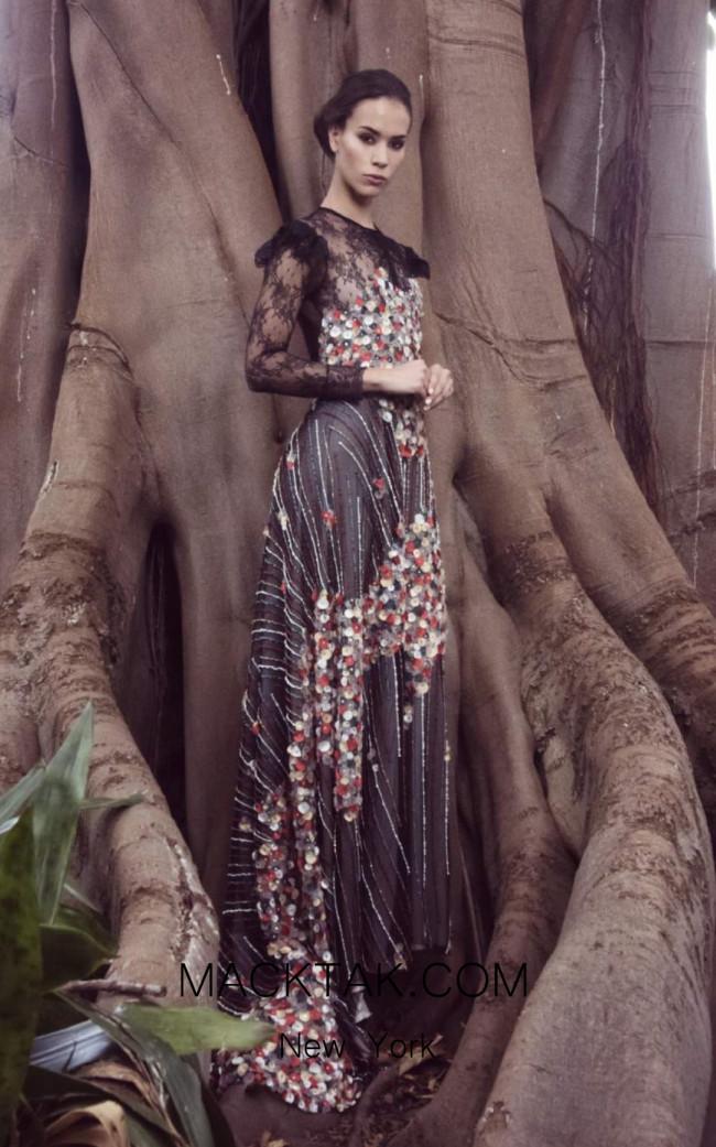 Amarca 9022 Front Dress