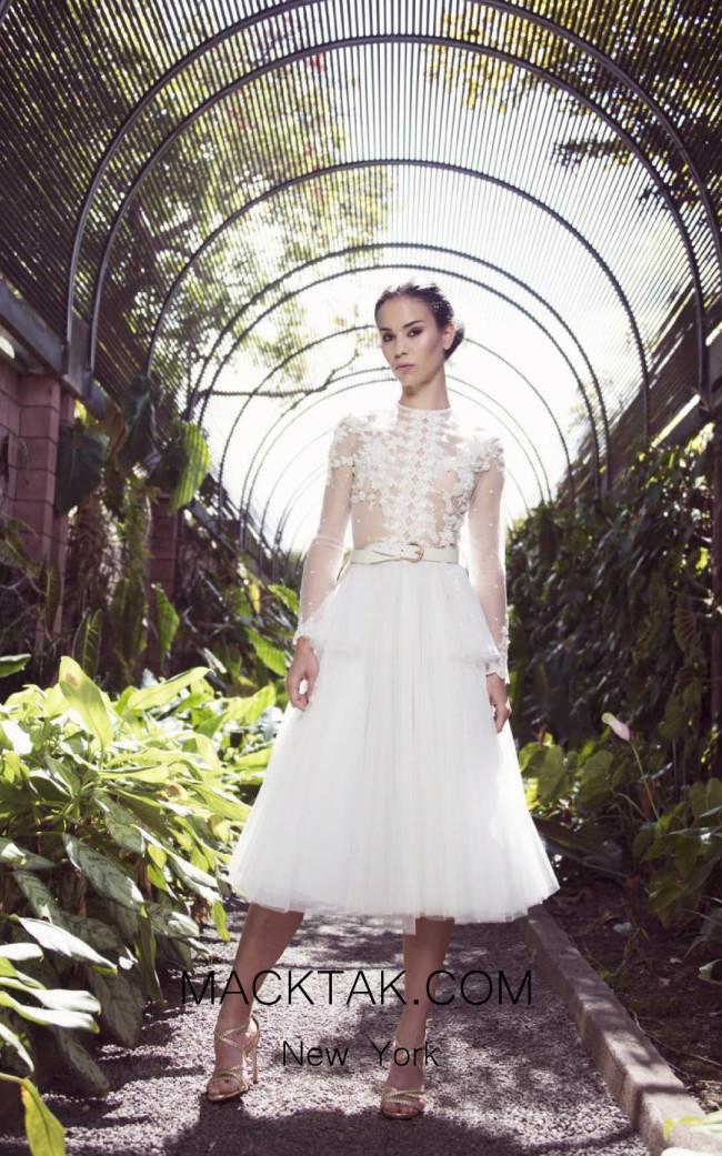 Amarca 9028 Front Dress