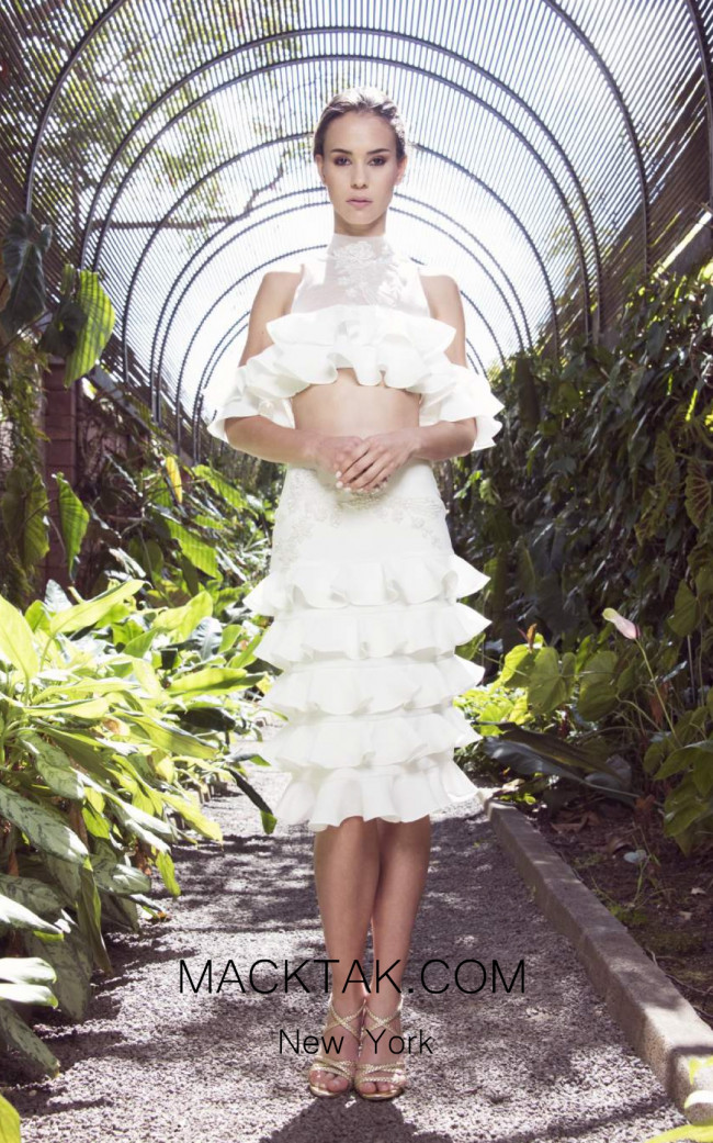 Amarca 9029 Front Dress