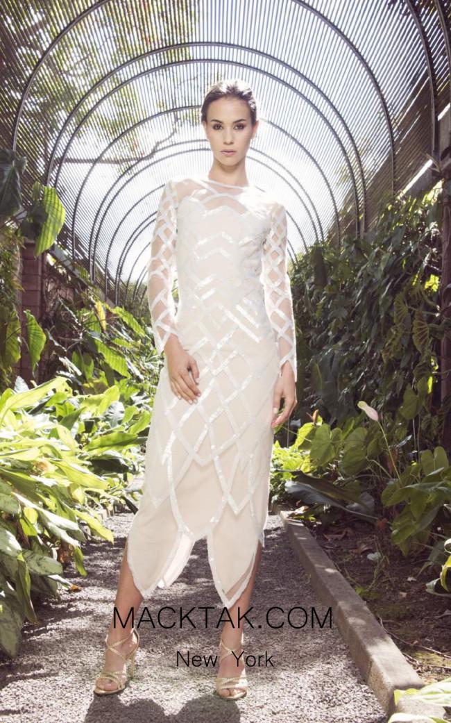 Amarca 9030 Front Dress