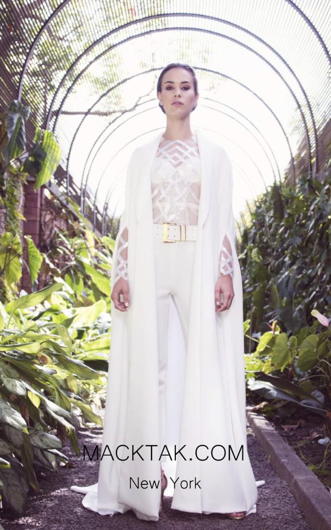 Amarca 9031 Front Dress