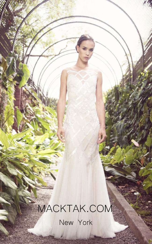 Amarca 9033 Front Dress