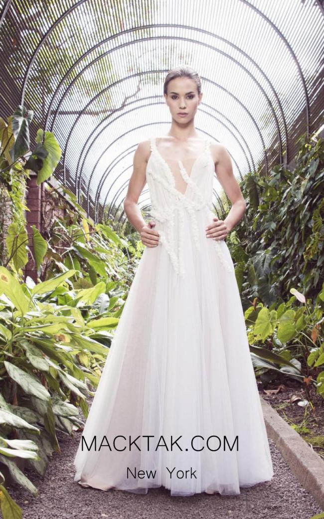 Amarca 9034 Front Dress