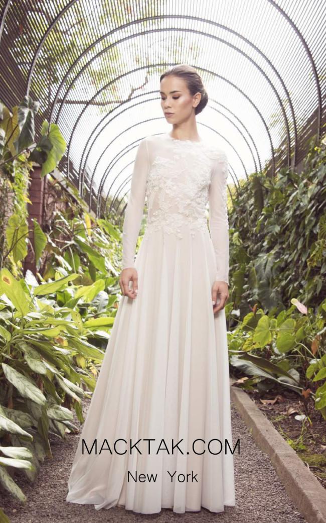 Amarca 9035 Front Dress