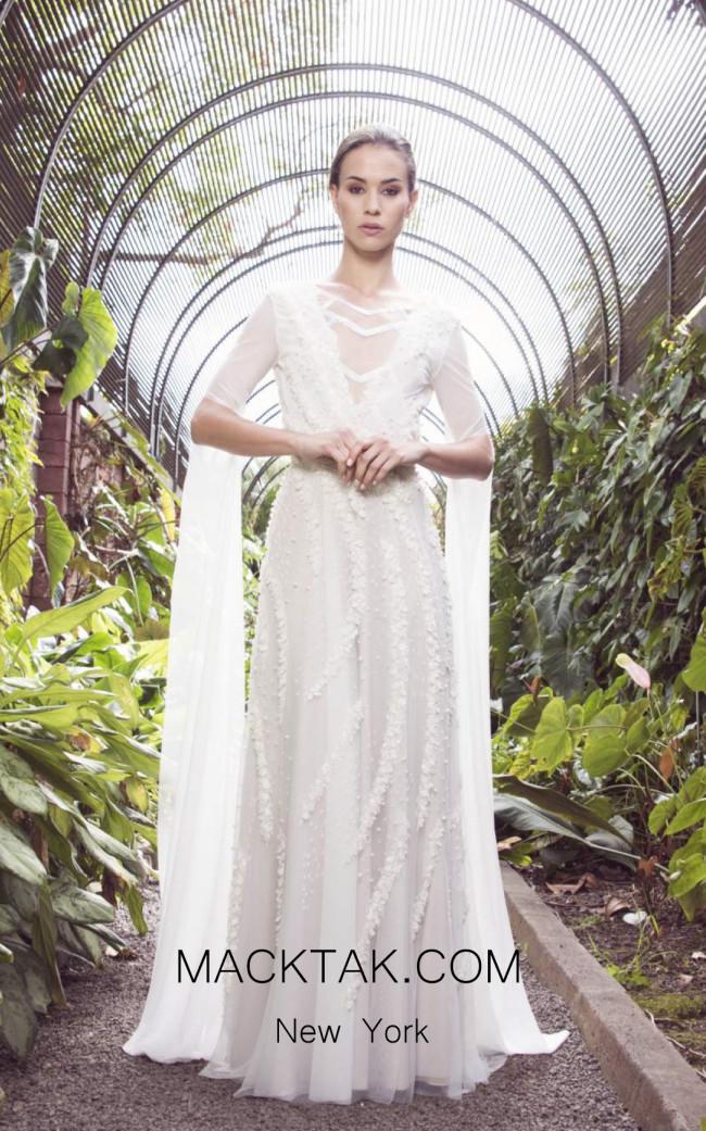Amarca 9036 Front Dress