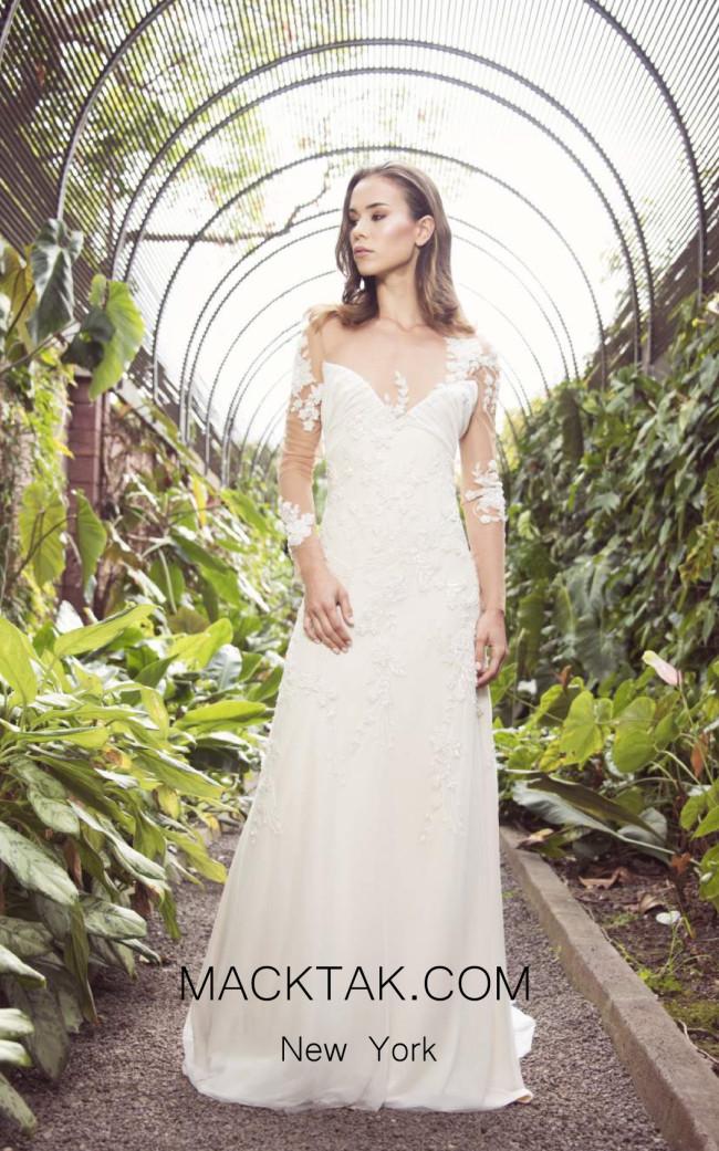 Amarca 9037 Front Dress