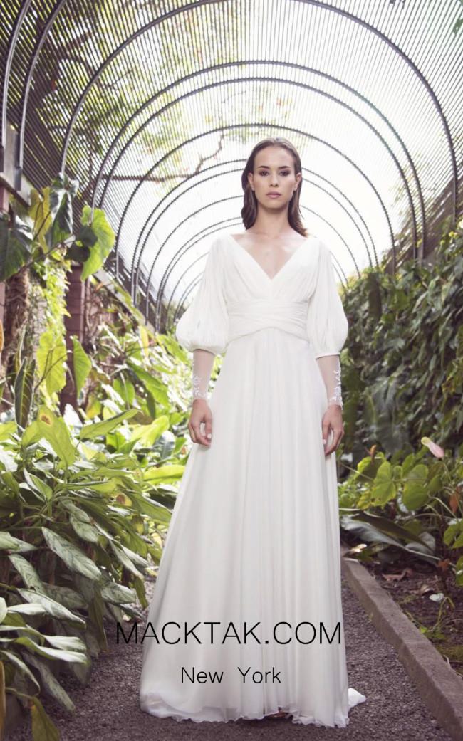 Amarca 9038 Front Dress