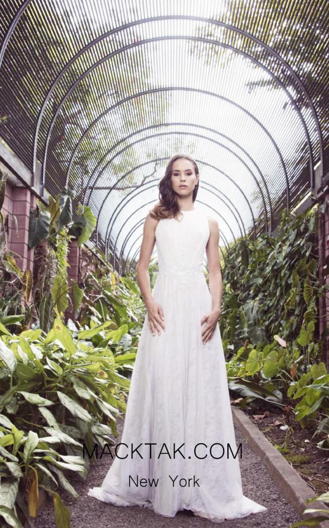 Amarca 9040 Front Dress