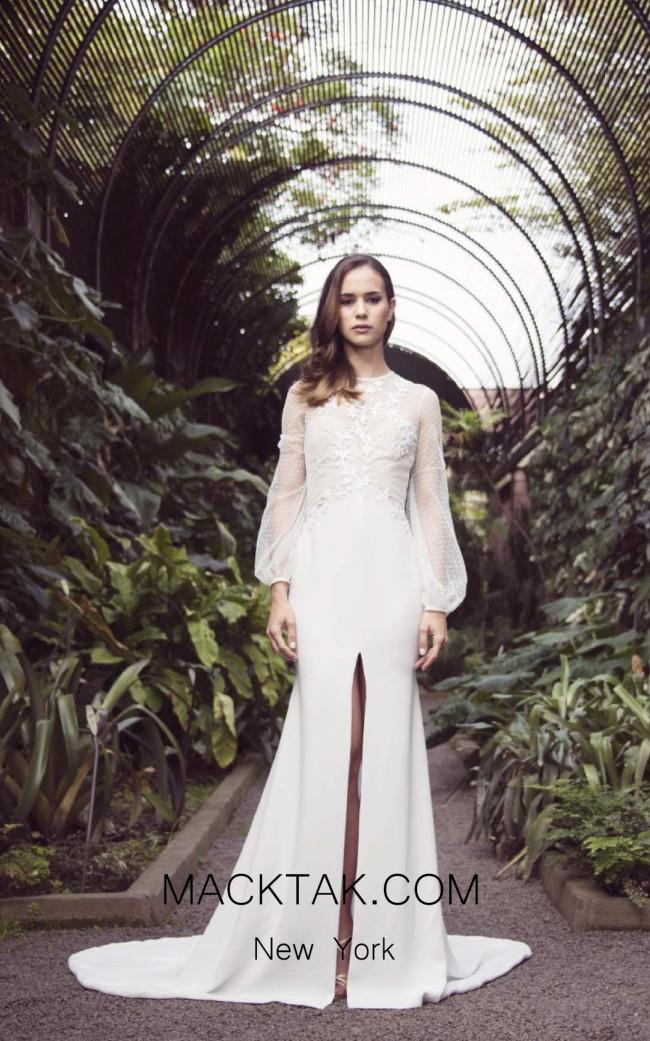Amarca 9042 Front Dress