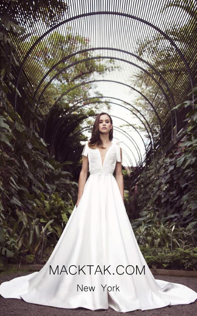 Amarca 9043 Front Dress