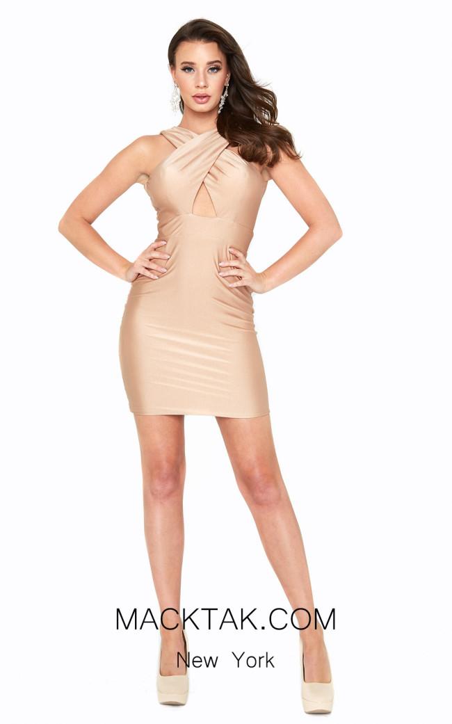 Atria 5969S Front Dress