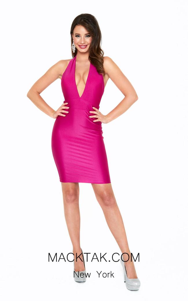 Atria 6202S Front Dress