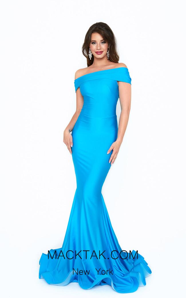 Atria 6204H Front Dress