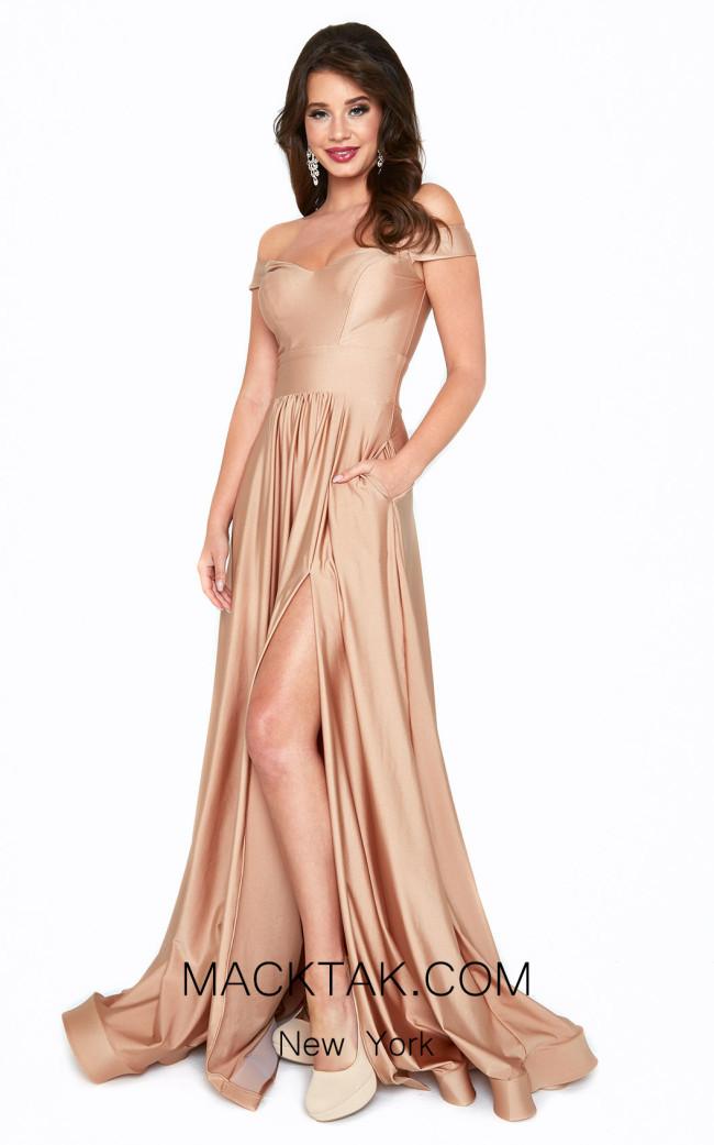 Atria 6531H Front Dress