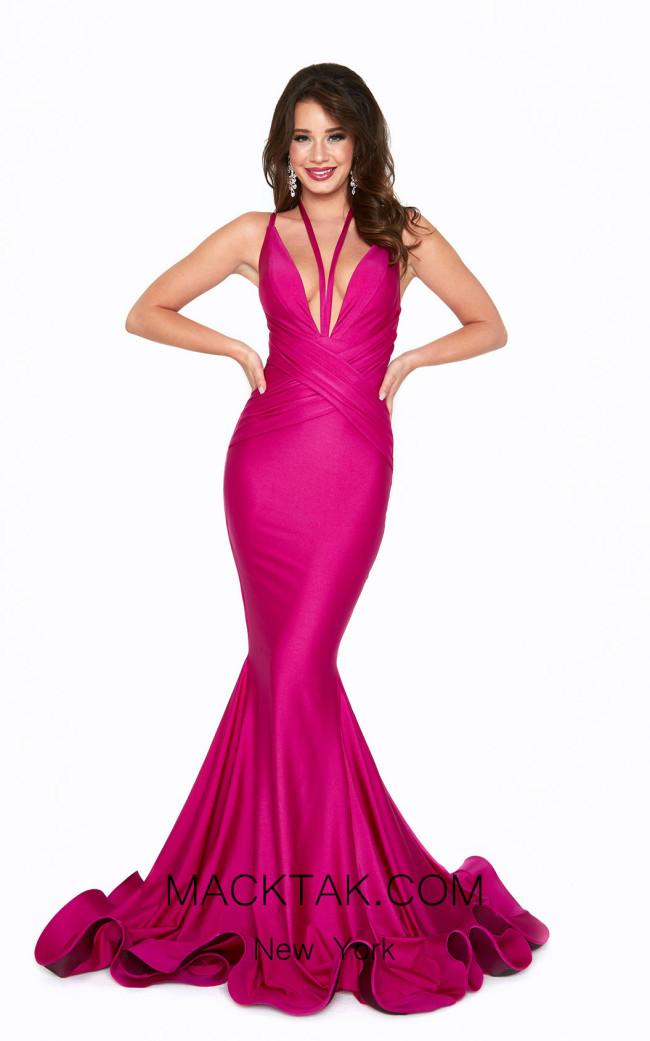 Atria 6532H Front Dress