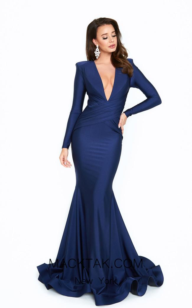 Atria 6535H Front Dress