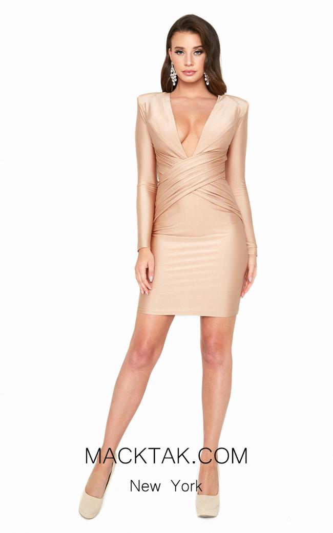 Atria 6535S Front Dress