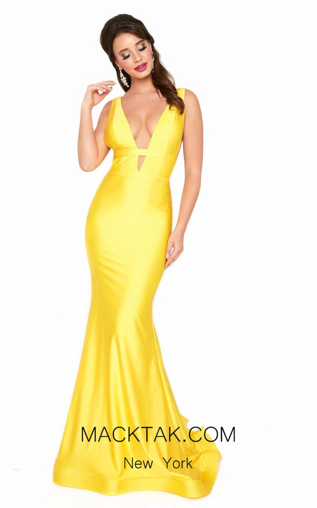 Atria 6539H Front Dress