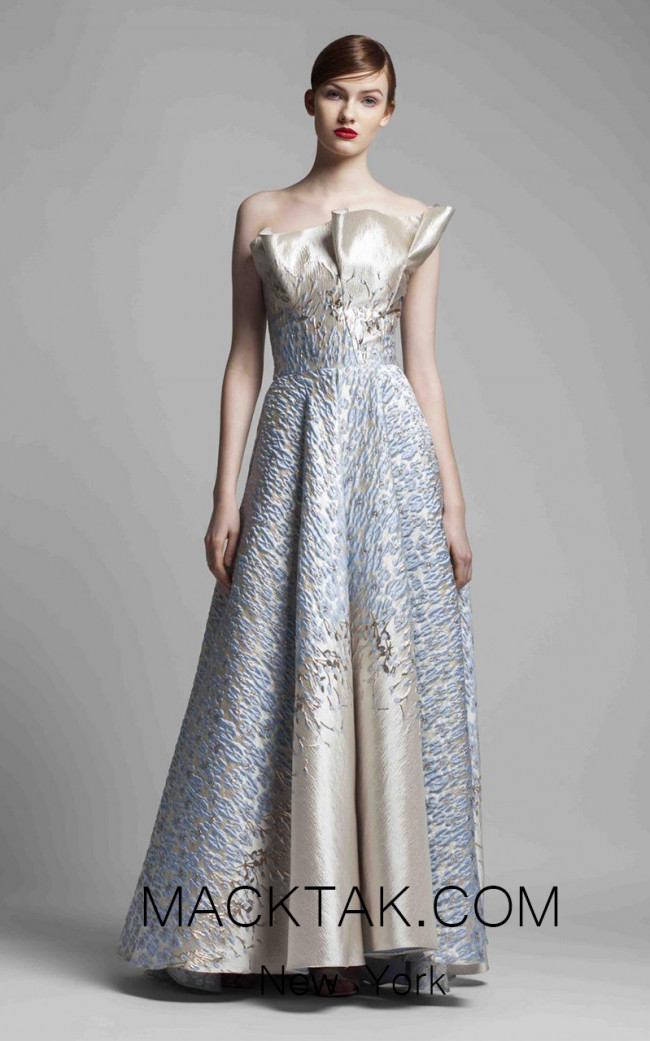 Beside Couture 1373 Original Front Dress