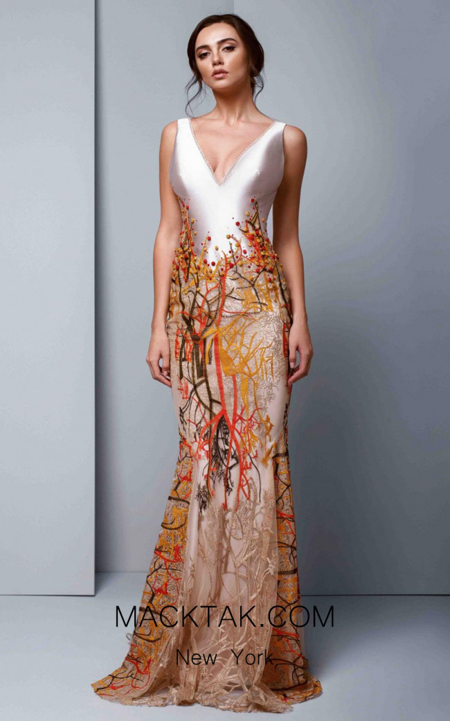 Beside Couture 1316 Original Front Dress