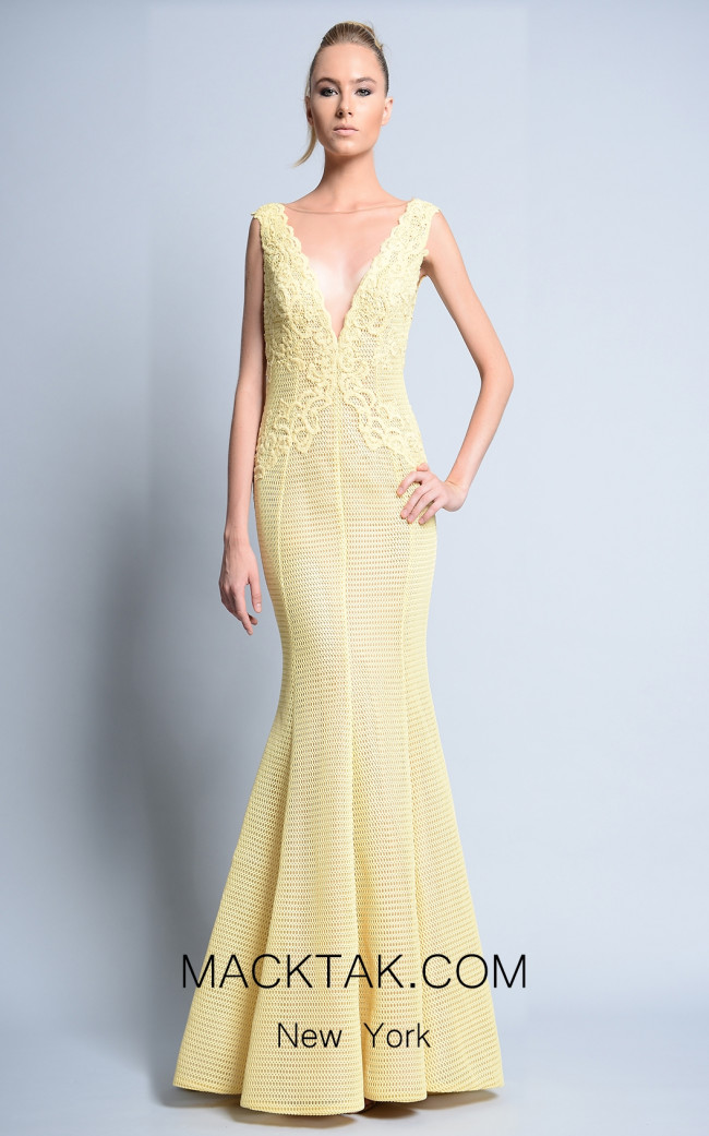 Beside Couture BC1106 Front Dress